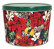 Crimson Glory Create Your Own Custom Gourmet Popcorn Tin With Logo or Photo on the Lid from any of these designs